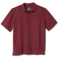Rosewood - Royal Robbins - Men's Desert Pucker Dry S/S