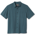 Atlantic Deep - Royal Robbins - Men's Desert Pucker Dry S/S