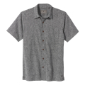 Asphalt - Royal Robbins - Men's Hempline S/S