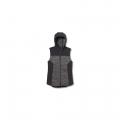 Asphalt - Royal Robbins - Women's Shadowquilt Hooded Vest