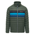 Spruce Stripes - Cotopaxi - Men's Fuego Down Jacket