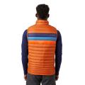 Spruce Stripes - Cotopaxi - Men's Fuego Down Vest