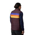 Mezcal Stripes - Cotopaxi - Men's Fuego Down Vest