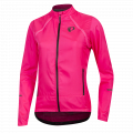 Screaming Pink - PEARL iZUMi - Women's ELITE Escape Convertible Jacket