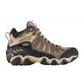 Olive - Oboz - Men's Sawtooth Mid