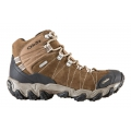 Walnut - Oboz - Women's Bridger Mid BDry