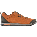 Bronze - Oboz - Men's Bozeman Low Leather