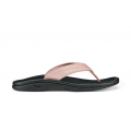 Petal Pink/Black - Olukai - Women's Ohana