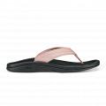 Petal Pink/Black - Olukai - Women's Kulapa Kai