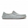 Pale Grey / Pale Grey - Olukai - Women's Nohea Slipper
