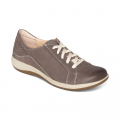 Warm Grey - Aetrex - Women's Dana