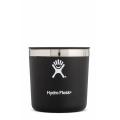 Black - Hydro Flask - 10 oz Rocks