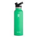 Spearmint - Hydro Flask - 21 oz  Standard Mouth w/ Sport Cap