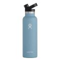Rain - Hydro Flask - 21 oz  Standard Mouth w/ Sport Cap