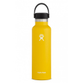 Sunflower - Hydro Flask - 21 oz Standard Mouth