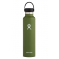 Olive - Hydro Flask - 24 oz Stand W/Stand Flex