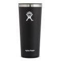 Black - Hydro Flask - 22 oz Tumbler