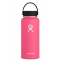 Watermelon - Hydro Flask - 32 oz Wide Mouth