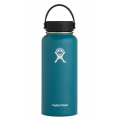 Jade - Hydro Flask - 32 oz Wide Mouth