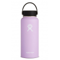 Lilac - Hydro Flask - 32 oz Wide Mouth