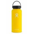 Lemon - Hydro Flask - 32 oz Wide Mouth