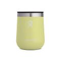 Pineapple - Hydro Flask - 10 oz Skyline Wine Tumbler
