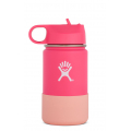Watermelon - Hydro Flask - 12 oz Kids Wide Mouth