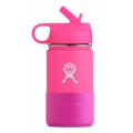 Flamingo - Hydro Flask - 12 oz Kids Wide Mouth