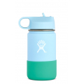 Frost - Hydro Flask - 12 oz Kids Wide Mouth