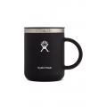 Black - Hydro Flask - 12 oz Coffee Mug