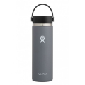 Stone - Hydro Flask - 20 oz Wide Mouth