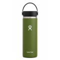 Olive - Hydro Flask - 20 Oz Wide Mouth