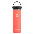 Hibiscus - Hydro Flask - 20 oz Wide Mouth