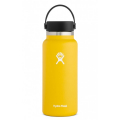 Sunflower - Hydro Flask - 32 Oz Wide Mouth