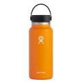 Clementine - Hydro Flask - 32 Oz Wide Flex Cap