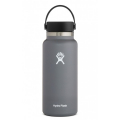 Stone - Hydro Flask - 32 Oz Wide Mouth