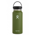 Olive - Hydro Flask - 32 Oz Wide Mouth