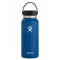 Cobalt - Hydro Flask - 32 Oz Wide Mouth