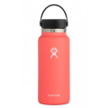 Hibiscus - Hydro Flask - 32 Oz Wide Mouth