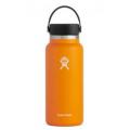 Clementine - Hydro Flask - 32 Oz Wide Straw Lid