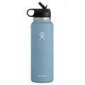 Rain - Hydro Flask - 32 Oz Wide Straw Lid