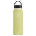 Pineapple - Hydro Flask - 40 Oz Wide Flex Cap