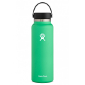 Spearmint - Hydro Flask - 40 oz Wide Mouth