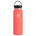Hibiscus - Hydro Flask - 40 oz Wide Mouth