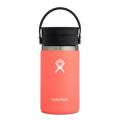 Hibiscus - Hydro Flask - 12 Oz Wide Flex Sip Lid
