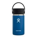 Cobalt - Hydro Flask - 12 Oz Wide Flex Sip Lid