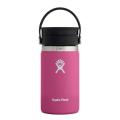 Carnation - Hydro Flask - 12 Oz Wide Flex Sip Lid