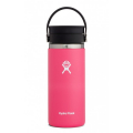 Watermelon - Hydro Flask - 16 oz Coffee Wide Mouth w Flex Sip Lid