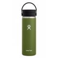 Olive - Hydro Flask - 20 oz Coffee Wide Mouth w Flex Sip Lid