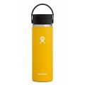 Sunflower - Hydro Flask - 20 oz Coffee Wide Mouth w Flex Sip Lid